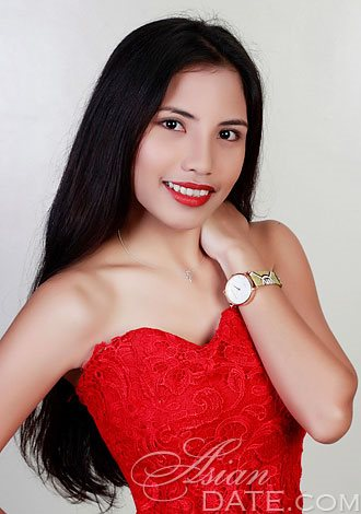 Gorgeous profiles pictures: PENNYA PEREZ from Cebu, dating member  Philippines ...